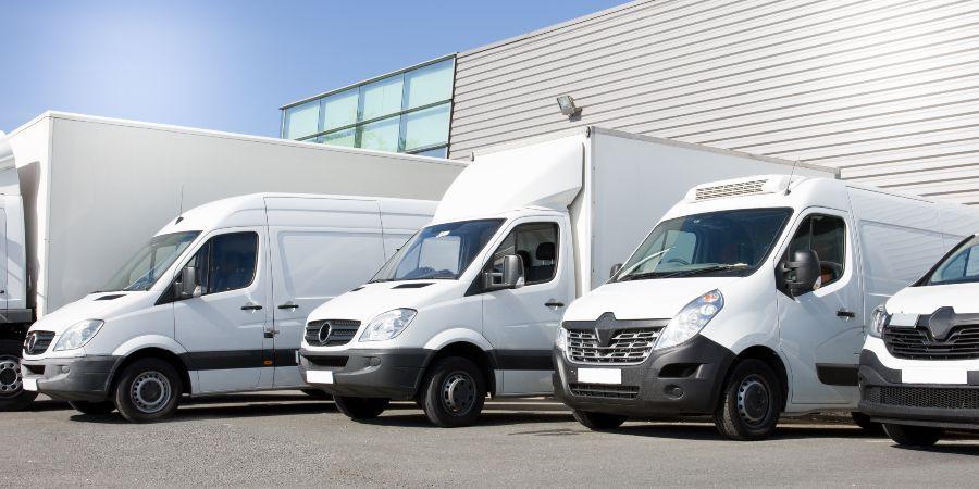 Qué vehículos refrigerados utilizar en la logística a temperatura controlada