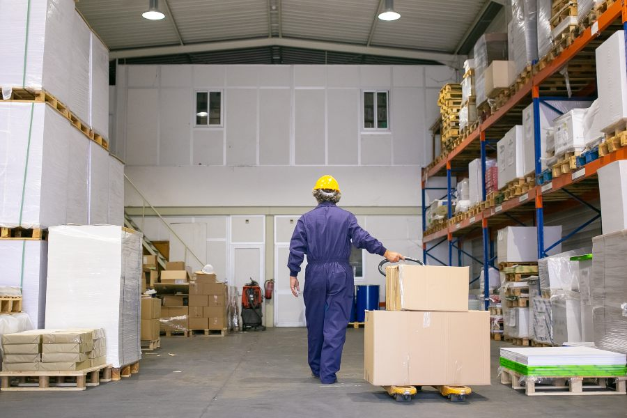 Cuáles son los principales KPI en logística